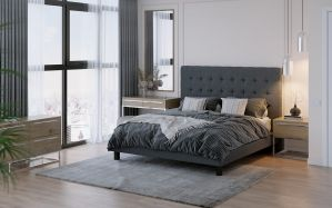 Кровать Proson Paris Boxspring Elite
